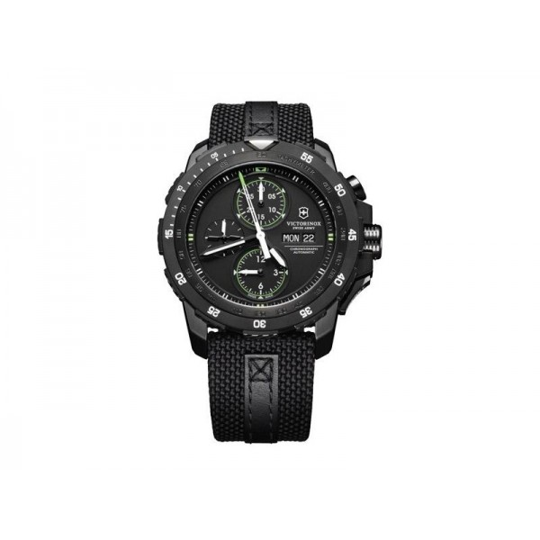 Victorinox Swiss Army Alpnach Mechanical Chrono